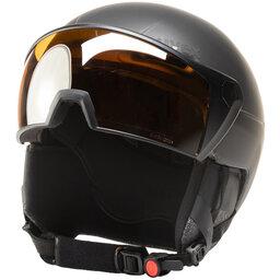 Uvex Шолом для сноуборду Uvex Hlmt 700 Visor 5662372007 Black Mat