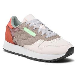 Reebok Взуття Reebok Cl Lthr Ripple FX2991 Cerpnk/Bougry/Twicor