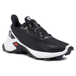 Salomon Взуття Salomon Alphacross Blast J 411161 09 W0 Black/White/Black