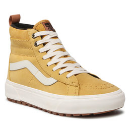 Vans Laisvalaikio batai Vans Sk8-Hi Mte-1 VN0A5HZYA091 Tinsel/Nubuck