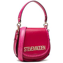 Steve Madden Сумка Steve Madden Bscarlet SM13000513-02002 Pink Synthetic