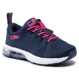 CMP Взуття CMP Kids Knit Fitness Shoe 38Q9894 Asphalt/B.Blue 44UG