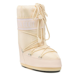 Moon Boot Снігоходи Moon Boot Nylon 14004400082 Cream