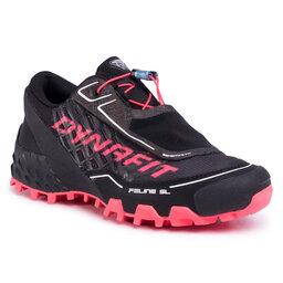 Dynafit Взуття Dynafit Feline Sl W 64054 Black/Fluo Pink 0930
