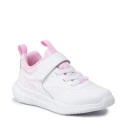 Reebok Взуття Reebok Rush Runner 4.0 Sy G57422 Ftwwht/Ftwwht/Pnkglw