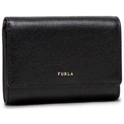 Furla Великий жіночий гаманець Furla Babylon WP00081-B30000-O6000-1-007-20-CN-P Nero