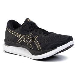Asics Взуття Asics GlideRide 1011A817 Black/Pure Gold 001