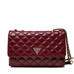 Guess Сумка Guess Cessily HWKB76 79210 BEET RED