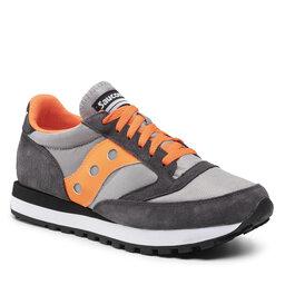 Saucony Laisvalaikio batai Saucony Jazz 81 S70539-20 Grey/Orange