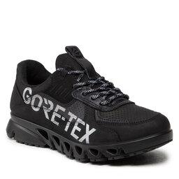 ECCO Turistiniai batai ECCO Multi-Vent W Low Gtxs Mul GORE-TEX 880253 02001 Black