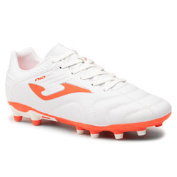 Joma Взуття Joma Numero 10 2002 N10S.2002.FG White/Red Firm Ground