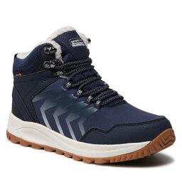 Sprandi Трекінгові черевики Sprandi BP-20VH1085 Cobalt Blue