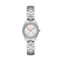 DKNY Годинник DKNY Nolita NY2920 Silver