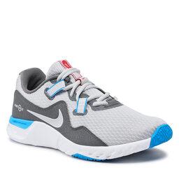 Nike Batai Nike Renew Retaliation Tr 2 CK5074 014 Football Grey/Bright Crimson