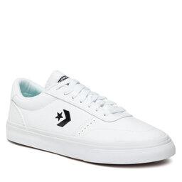 Converse Kedai Converse Boulevard Ox 171705C White/Black/White