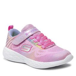 Skechers Снікерcи Skechers Shimmer Speeder 302031L/LPMT Light Pink/Multi
