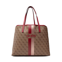 Guess Сумка Guess HWBS69 95240 LATTE/RED