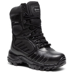 Bates Взуття Bates Enforcer Cts 9'' Lace GORE-TEX E02705 Black