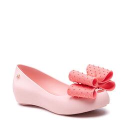 Melissa Балетки Melissa Ultragril Sweet XIX Ad 33355 Pink 51575