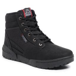 Kappa Turistiniai batai Kappa Bonfire 242777 Black 1111