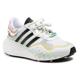 adidas Взуття adidas Choigo W FY6731 Ftwwht/Cblack/Frogrn