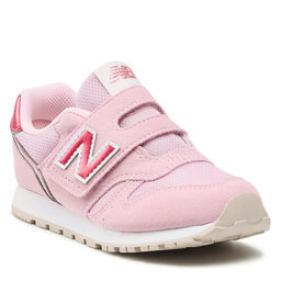 New Balance Laisvalaikio batai New Balance YZ373GS2 Rožinė