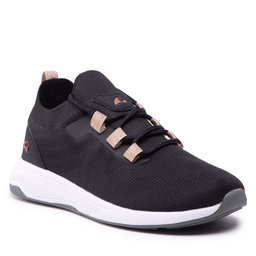 Viking Laisvalaikio batai Viking Martina 3-50720-2 Black