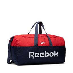 Reebok Сумка Reebok Act Core Ll M Grip H36566 Vecnav/Vecred