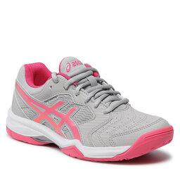 Asics Batai Asics Gel-Dedicate 6 1042A067 Oester Grey/Pink Cameo 021