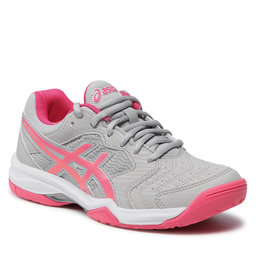 Asics Взуття Asics Gel-Dedicate 6 1042A067 Oester Grey/Pink Cameo 021