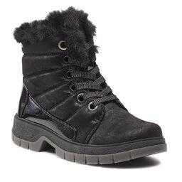 Caprice Снігоходи Caprice 9-26214-27 Black Comb 019