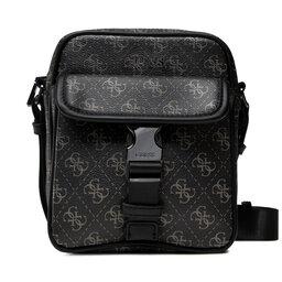 Guess Плоска сумка Guess HMVEZL P1359 DARK BLACK
