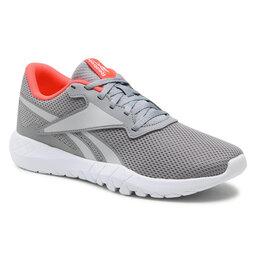 Reebok Взуття Reebok Flexagon Energy Tr 3.0 Mt G55694 Pugry4/Pugry2Ornflr