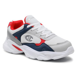 Champion Снікерcи Champion Low Cut Shoe Philly b Gs S31933-S20-WW001 Wht