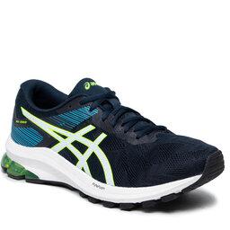 Asics Взуття Asics Gel-Zone 8 1011B202 Peacoat/White 400