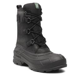 Kamik Sniego batai Kamik Alborg Plus WK0078 Black