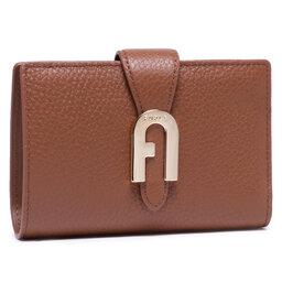Furla Великий жіночий гаманець Furla Sofia Grainy WP00021-HSF000-03B00-1-007-20-CN-P Cognac h