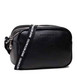 Calvin Klein Jeans Сумка Calvin Klein Jeans Double Zip Camera Bag K60K608233 Black BDS