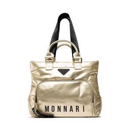 Monnari Rankinės Monnari BAG4600-023 Gold 2021
