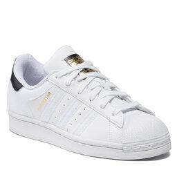 adidas Взуття adidas Superstar J Q47342 Ftwwht/Cblack/Goldmt