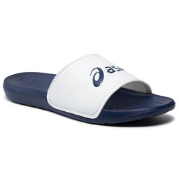 Asics Шльопанці Asics AS003 1173A006 White/Indigo Blue 100