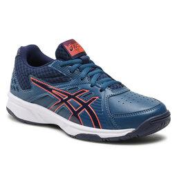 Asics Взуття Asics Court Slide Gs 1044A007 Mako Blue/Peacot 413