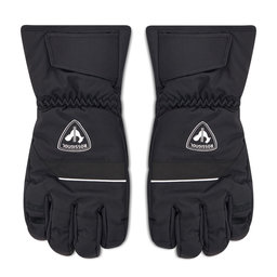 Rossignol Лижні рукавиці Rossignol Tech Impr RLIMG16 Black 200