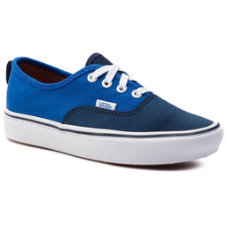 Vans Kedai Vans Comfycush Authe VN0A3WM8VN91 (2 Tone) Dress Blues/Lapi
