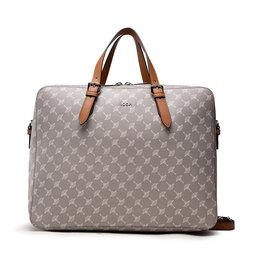JOOP! Nešiojamo kompiuterio krepšys JOOP! Nanni Business Shopper LHZ 4140004569 Opal Gray 810