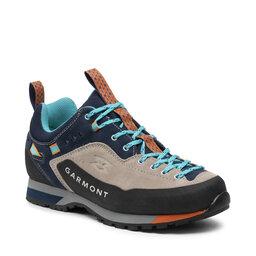 Garmont Трекінгові черевики Garmont Dragontail Lt Wms 01409 Dark Grey/Orange