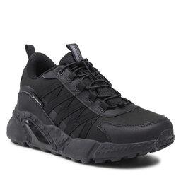 Sprandi Трекінгові черевики Sprandi BP-S21R289A-1 Black