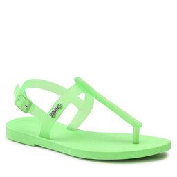 Melissa Босоніжки Melissa Sun Sandal Ad 33495 Green 54067