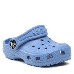 Crocs Šlepetės Crocs Classic Clog K 204536 Powder Blue