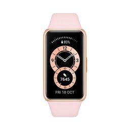 Huawei Išmanusis laikrodis Huawei Band 6 FRA-B19 Sakura Pink